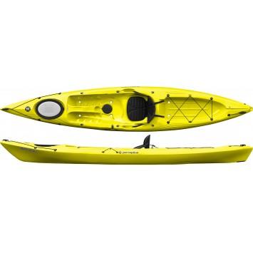 Occasion kayak mer homologué autovideur Triumh Perception