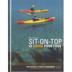 """Sit-on-top le kayak pour tous """" D. Hairon """""""
