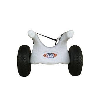 Chariot de transport kayak RTM polyvalent ROLL'IN