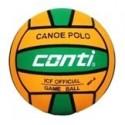 Ballon Polo CONTI compétition T4
