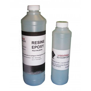 R sine polyester et poxy mack kayak - Resine epoxy cristal ...