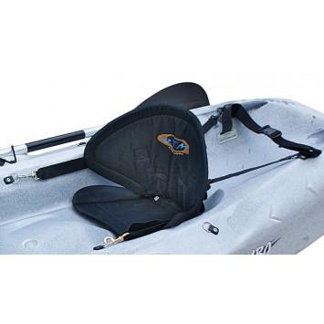 Siège Dosseret Luxe kayak RTM