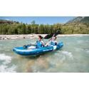 Pack kayak gonflable K2 RIVIERA Backpack System