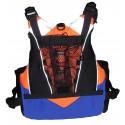 Gilet kayak de randonnée avec poches BREHAT LUXE.