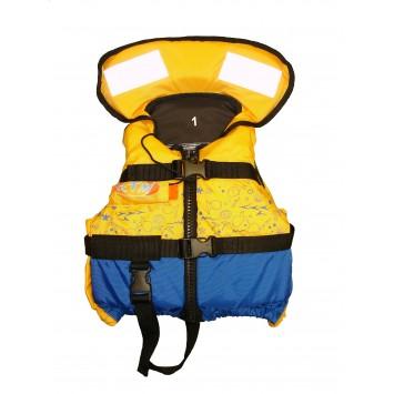 Gilet de sauvetage enfant RTM ´MAYA´ kayak