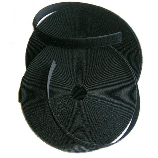 Velcro qualité marine 20 mm.