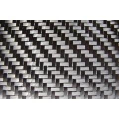 Carbone sergé aéro. 200 g.