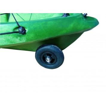Kit de roue pour kayak RTM K-Largo