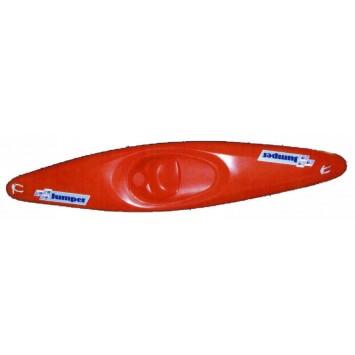 Kayak polyéthylène ACE JUMPER Tourisme