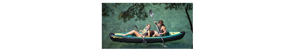 kayaks et canoes MACK sevylor