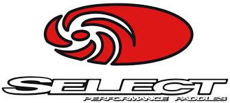 Logo SELECT PADDLE MACK kayak