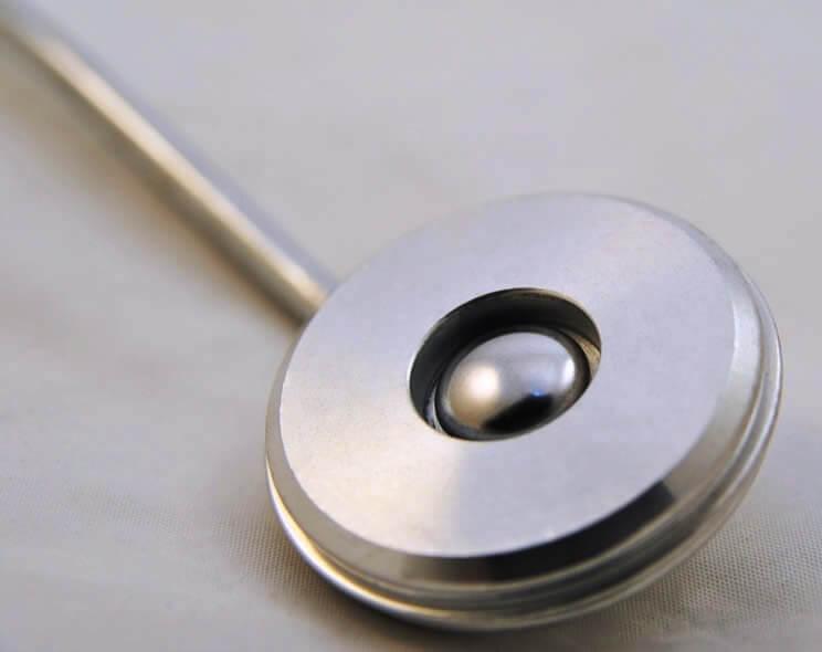 debulleur-metallique-disque