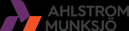 Logo Ahlstrom
