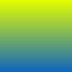 Jaune/bleu