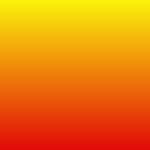 Rouge/jaune